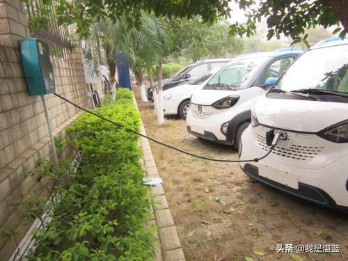 用過新能源電動車的朋友,用下來感覺怎麼樣?交流下,會考慮再換回汽油車嗎?