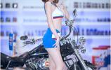 摩托車女郎