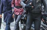 加拿大天后席琳·迪翁在巴黎,真是人不如歌啊