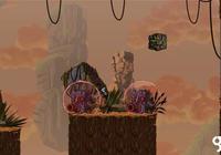 2D平臺動作遊戲《SkyKeepers》發售宣傳片