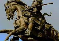 蒙古帝國元帥木華黎