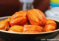 家人一掃而光的經典美食:油炸蜜三刀甜品做法介紹