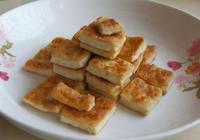 煎豆腐時,不要直接下鍋,少了這1步,難怪豆腐越炒越碎,還粘鍋