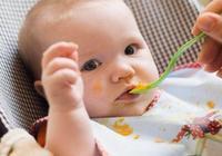 蛋黃是嬰兒輔食的首選嗎?