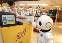 康力優藍攜手集成商湯,打造機器人定製化服務
