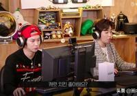 打遊戲認識韓流藝人,約一起吃飯,竟是SJ金希澈和神童!