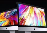 美輪美奐!最強Mac—iMacPro發佈!蘋果更新7款Mac