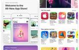 蘋果iOS 11和iOS 10系統對比圖