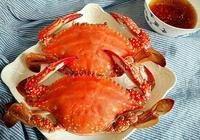 梭子蟹是寒性的嗎 梭子蟹哪些人不能吃