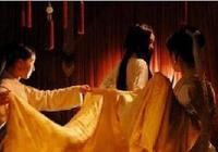 漢惠帝深夜要臨幸東宮美人,卻被宮女聽錯抬來了中宮皇后