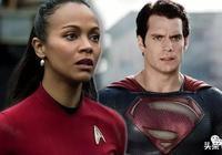 """""""卡魔拉""""佐伊·索爾達娜差點就加入DC飾演超人女友"""