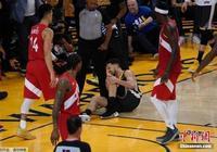 """無緣NBA三連冠""""不被待見""""的勇士仍值得尊重"""