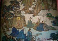 平度雲山觀與王重陽和全真七子還有很深的淵源