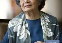 有禮有節|葉嘉瑩,講臺上95歲的美麗先生,一世多艱卻寸心如水