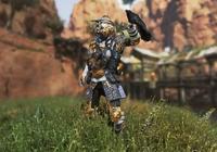 《Apex英雄》傳說級狩獵活動開啟 各英雄中文語音上線