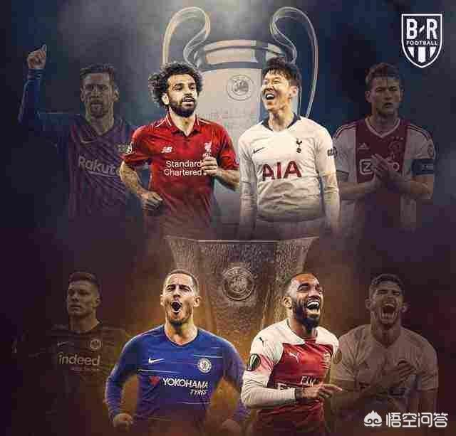 我想問,如果熱刺和切爾西分別奪冠,並分別獲得聯賽第3和第4,那英超有幾隻參加歐冠?