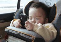 """""""媽媽,我想玩手機"""",三個媽媽給出的答覆,影響孩子未來的性格"""