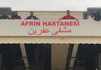 與敘利亞文化有關的建築、塑像,全部摧毀,阿夫林已成土耳其領土