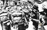 直擊二戰德軍的真實老照片:看看和電影中相比有何不同