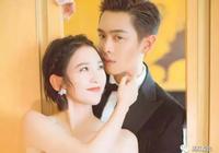 張若昀唐藝昕浪漫的婚禮,或許是最高級別的撒狗糧了吧