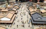 旅行遊記 日本東京江戶東京博物館 展示東京的歷史和文化