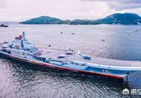 為什麼航母遼寧號燒的是重油?重油又是什麼油,主要用在哪方面?