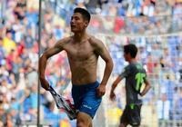 武球王西甲再入一球,2023亞洲盃中國家門口有希望