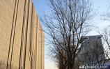 北京這座建築遠看像黑色巨石,沒有窗戶也沒有裝飾,你見過嗎
