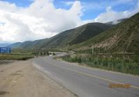 43天西藏大環線:第13天  左貢至八宿   翻越業拉山,過怒江72拐