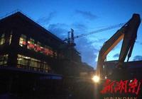 在這裡看衡陽工業!衡陽工業科技展覽館正式動工