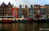 歐洲房屋:門小窗大是為了少交稅,家家戶戶都要掛石板