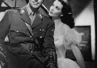 《魂斷藍橋》:軍官和舞女的悽美愛情,愛與死哪一個更冷?