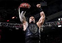 WWE為捧羅曼雷恩斯花了多少功夫?歷時4年,仍和布洛克萊斯納衝突
