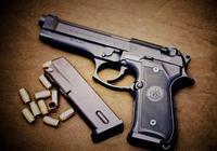 美軍最喜歡的6種槍械,每一種都是那麼的引人注目