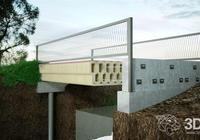 TU/e聯合BAM皇家集團3D打印製造8米橋樑