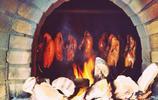 烤鴨,我就服北京烤鴨