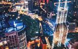 夜上海,夜上海,上海之夜,璀璨瑰麗