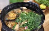 廣東東莞:今天你吃雞了嗎,看到這一煲東西口水都流出來