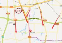 新鄭龍湖,鄭州又一個堵車地