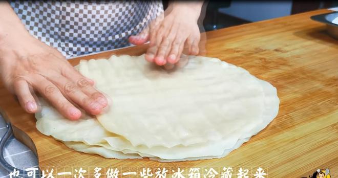 自從麵粉學會這做法,我家經常做著吃,蒸一蒸炒一炒,越吃越上癮