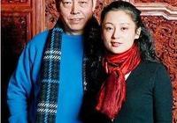 65歲陳凱歌前妻洪晃近照:如今又老又肥,可陳紅還是惹不起她!