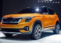 與現代競爭 起亞全新小型SUV將在年內發佈