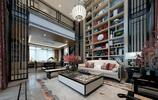 古典高雅中式別墅,只有頂級設計師,才敢這樣設計!