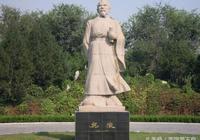 秦瓊何以在唐代開國功臣中獨佔鰲頭