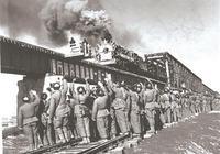 身邊的鐵路往事——鐵道兵機關往事