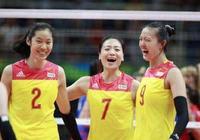亞洲最美排球女神,腿長1米2,顏值不輸惠若琪!曾受總統單獨接見