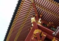 中國傳統古建築的靈魂——斗拱