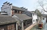 南潯古鎮風景區