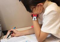 森碟田雨橙的作業讓田亮都無語了,看兩父女如何開黑!