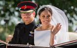 終於生了!英國梅根王妃誕下男嬰 系英國王位第7順位繼承人